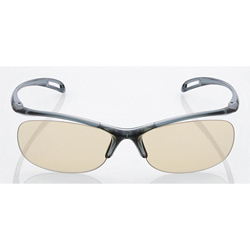 Blue Light Protective Glasses, Rimless Type