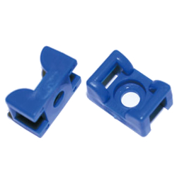 Fluorine Resin Insulok Mount Ties