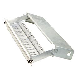 Patchpanel Modular extendable