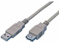 USB 2.0 Harness, Extended Model-A Connector