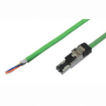 PROFINET&EtherCAT Ethernet Cable for Industrial Use PNET