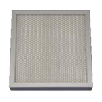 Protective Part for Small Dust Collector (HEPA Filter for ODU)