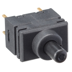 Ultra Small Push Switch, A9PS