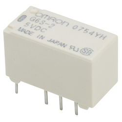 Surface-Mount Relay, G6S