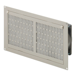 Ventilateur rectangulaire, R87B