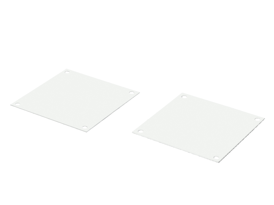 SK Cover plates for fan panels