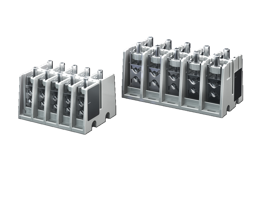 SV Connection terminal block (ISV)