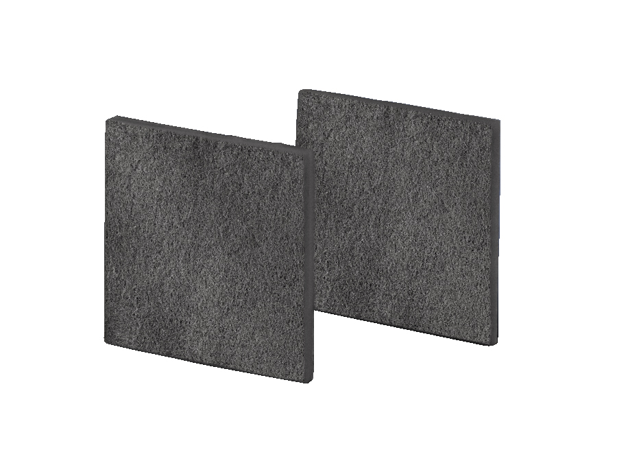 SK Spare filter mat, for EMC fan-and-filter units