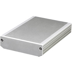 Aluminum mobile case, AMA series