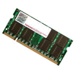 SO-DIMM DDR2 667 200 broches