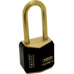 Cylinder Padlock Shackle Diameter (mm) 3.0 to 6.5