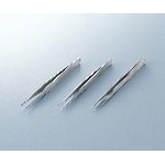 18-8 Stainless Steel Tweezers Total Length 125 mm