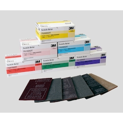 Scotchbrite™ Industrial Pad (Cut-Off Type)