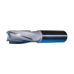 HSP High Spiral End Mill, G2