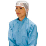 Hair Net with Collar