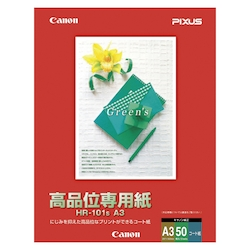 High-Quality Special Paper A3 HR-101S A3