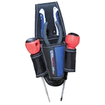 2-Layer Pliers Sack With Driver Holder