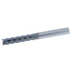 Super One-Cut End Mill DZ-SOCL4