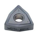 Turning Insert 80° Hexagon / Negative / With Hole WNMG-SF