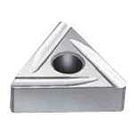 Turning Insert / Triangle / Negative / With Hole TNGGL-GN