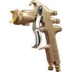 Spray Gun (Gravity Type, Magnesium Alloy, LVMP Specification)