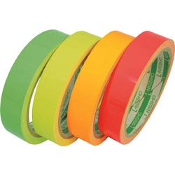 Ruban fluorescent, largeur de 20 / 45 / 90mm