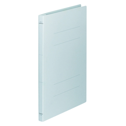 Flat File, Blue, Comes with 10