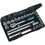 Socket Wrench Set (Drive 12.7 mm)