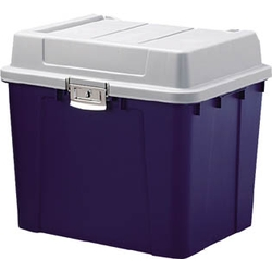 IRIS Multi-purpose Outdoor Storage, Airtight Container with Buckles