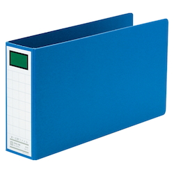File Folder for Unified Process Slips (B4 Long Side 1/3)