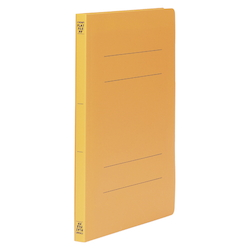 PP Flat File A4S Orange