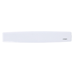 Recycled Magnet Bar 20 cm, White