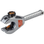 Ratchet Pipe Cutter (For Steel, Stainless Steel Usage)