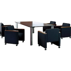 Lounge and Reception Set (6 Chair Set)