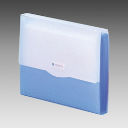 Request Document File, Blue