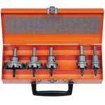 Hole Saw 278 Steel Box Kits