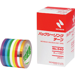 Bag Sealing Tape No. 540