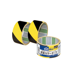 Reflective Colored Tape