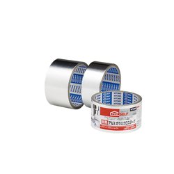 Heat Resistant Aluminum Glass Cloth Tape