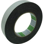 Butyl Rubber Foam Base Material Double-Sided Adhesive Tape No. 541