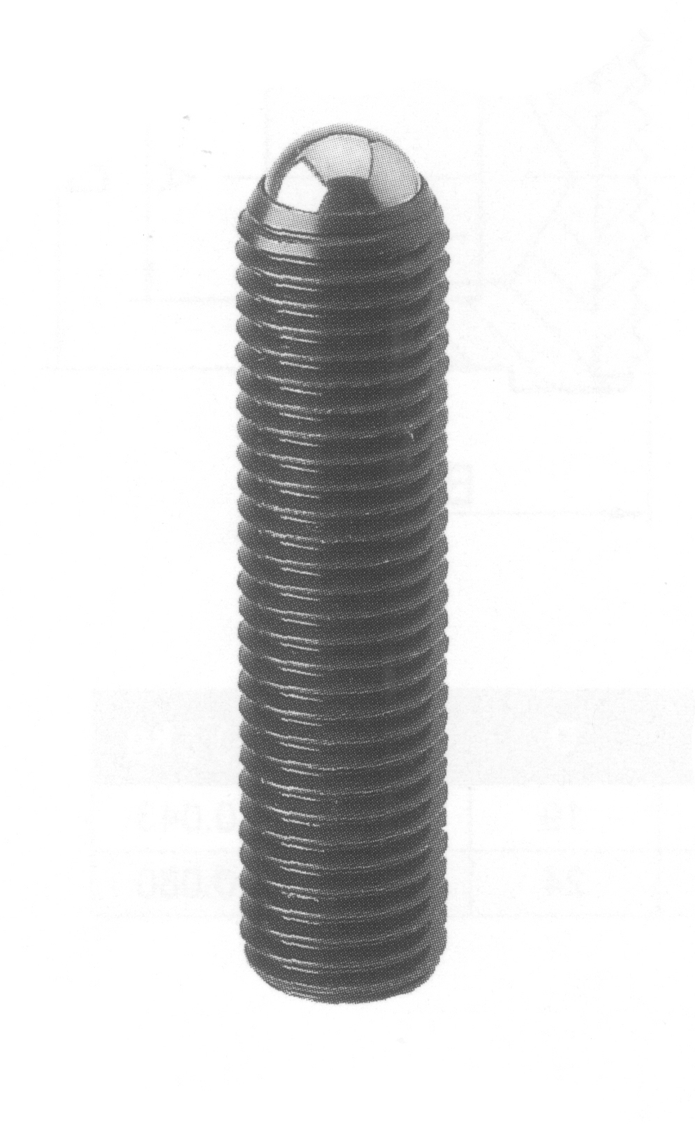 Clamping Screw A-Type