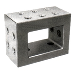 Setting Block for MC (Bushing Type)