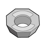 Tips for Phoenix Front Milling Octagon Type Bore Type