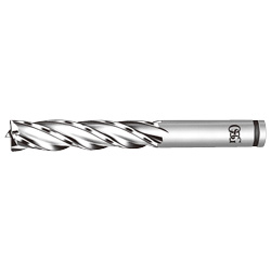 XPM End Mill (Multi-Flute Long Type), XPM-EML