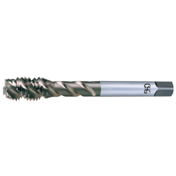 Spiral Tap Series, for Non-Ferrous Alloys / Deep Holes EX-B-DH-SFT
