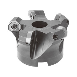 Small Diameter Cutter Series Octagon Cutter Shell Type