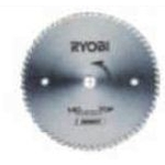 Saw Blade for Circular Saw, Blade for Vertical and Horizontal Operations