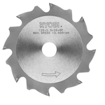 Diamond Saw Blade for Dust Collecting Circular Saw