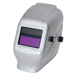 Liquid Crystal Type Auto-Darkening Welding Helmet Eyeborg Alpha