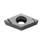 Indexable Inserts D (55° Diamond) DCGT-T-R-FY